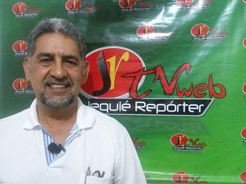 Dr. Ivo presidente do DEM defende união dos partidos de oposição em torno de um candidato a prefeito