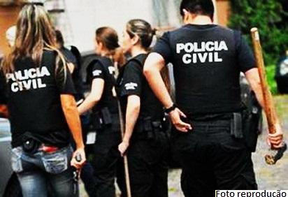 Sindicato dos Policiais Civis tem nova assembleia marcada para 2 de dezembro