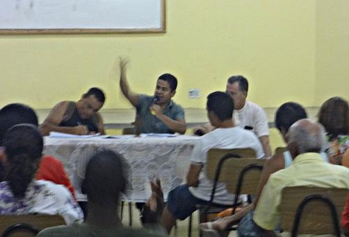 Vereador Tinho disse que apresentará projeto de Lei na Câmara propondo a criação do bairro