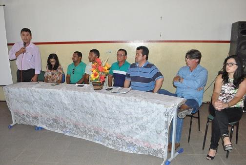 Vereador Fiim revelou preocupação da população ribeirinha de Jequié