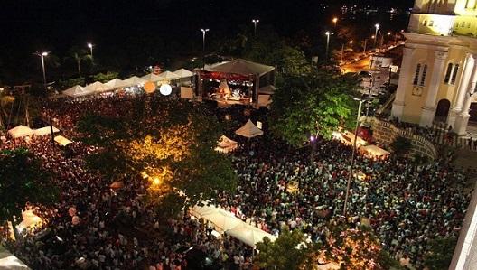 Coordenação da festa espera atrair milhares de turistas para Ilhéus