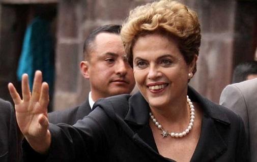 Datafolha: Rejeição de Dilma vai a 89%