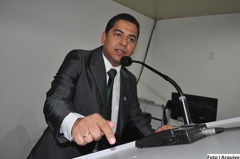 Vereador Tinho presidente da CPI diz processo será concluído
