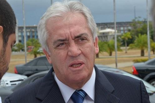 Da Bahia Otto Alencar (PSD) é suplente. Lídice da Matta (PSB) e Walter Pinheiro (sem partido) estão fora
