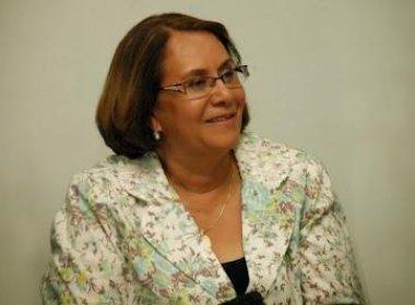 Processo aponta irregularidades da prefeita Tânia Britto, no IPREJ