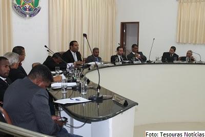 Vereadores rejeitaram proposta na segunda, 23, por 9 votos contrários e um favorável