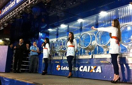 O sorteio aconteceu na quarta-feira 25, em Alto Jequitibá, Minas Gerais