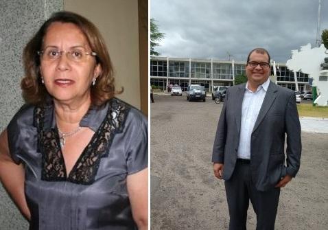 Tânia Britto é mantida afastada do cargo. Sérgio da Gameleira na Prefeitura oxigena candidatura à reeleição