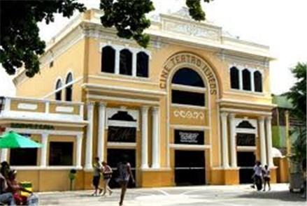Teatro Municipal de Ilhéus foi reaberto ao público