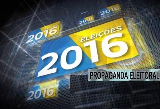 Eleições 2016: propaganda eleitoral deve respeitar restrições da lei