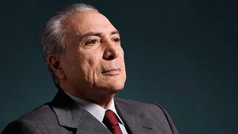 Presidente interino Michel Temer quer negociar dívidas dos municípios