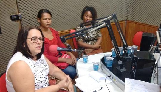 Nelma Gomes, Alcione Carneiro e Marilda Santos servem de exemplos para muitas mulheres