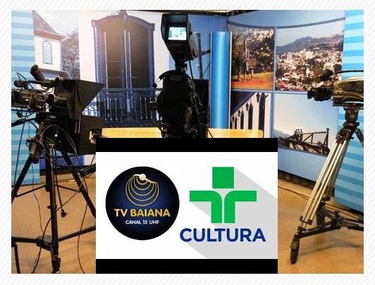 TV Baiana pode ser sintonizada no canal aberto 39
