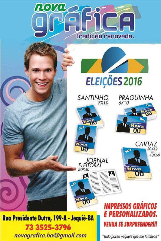FOLHETO DE POLITICA