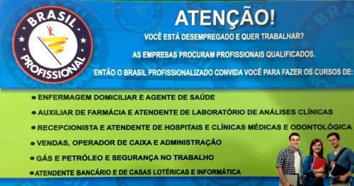 Brasil Cursos