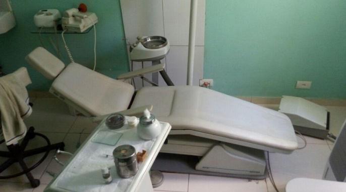 O falso dentista atendia em média 10 pessoas por dia
