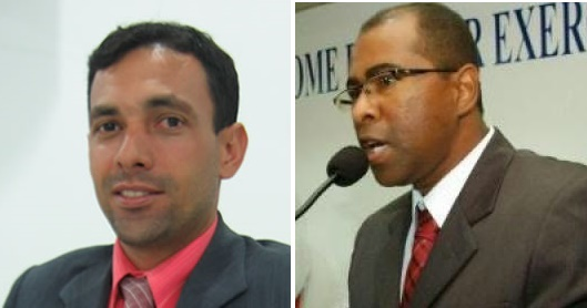 Ivan do Leite (PSB) deverá presidir a mesa diretora tendo Soldado Gilvan (PPS) como vice-presidente