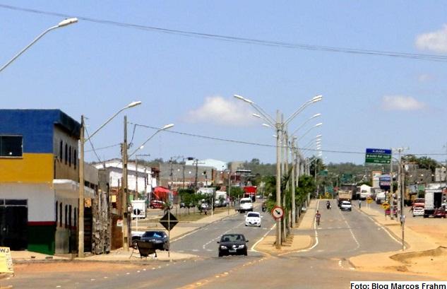 Mais cinco municípios baianos solicitam homologação de Situação de Emergência