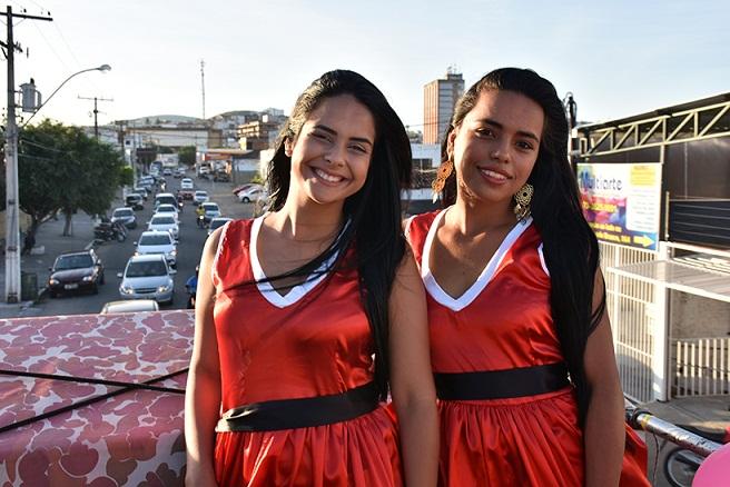 """Lançamento Campanha """"Natal dos Sonhos"""" em Jequié"""