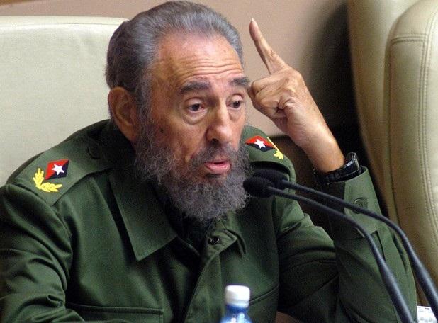 Fidel Castro morreu neste sábado, 26, aos 90 anos de idade.