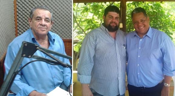 Deputado Euclides diz que possível filiação de Júnior ao PSD do deputado Antonio Brito