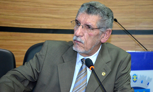 """Herzem Gusmão diz que gestores pregam """"austeridade"""", porque o Brasil mudou"""