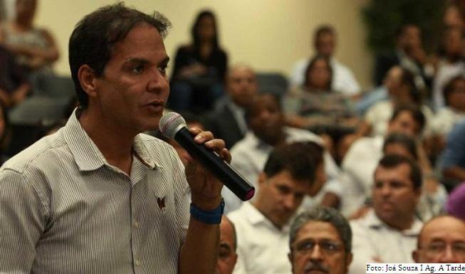 Eures Ribeiro presidirá a entidade municipalista pelo biênio 2017-2018.