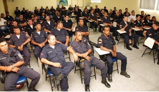 Guardas Municipais poderão ganhar a denominação de Policiais Municipais