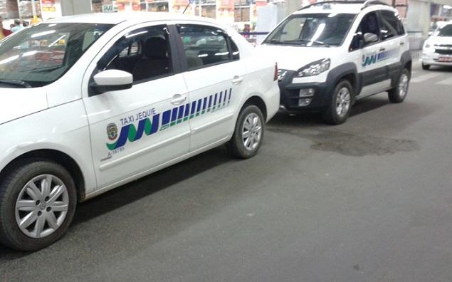 Profissão de taxista está inserida entre as dez atividades mais estressantes