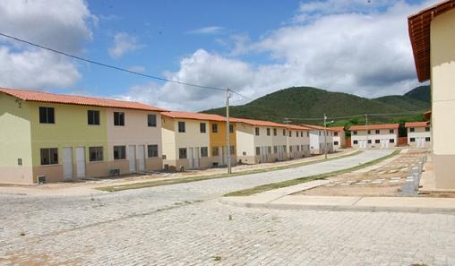 Muitas casas são entregues com erros de construção