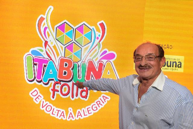 Prefeito Fernando Gomes relegou recomendação do MPE e fez o Carnaval antecipado em Itabuna