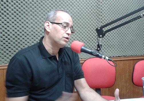 Marcel Cardim diz que funcionamento da Caixa aos sábados é abuso contra os trabalhadores