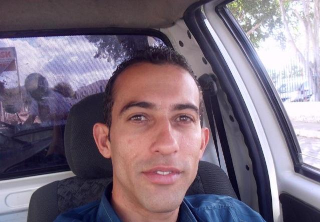 Thiago Abreu da Silva teve nomeação publicada no Diário Oficial do Estado desta sexta, 3