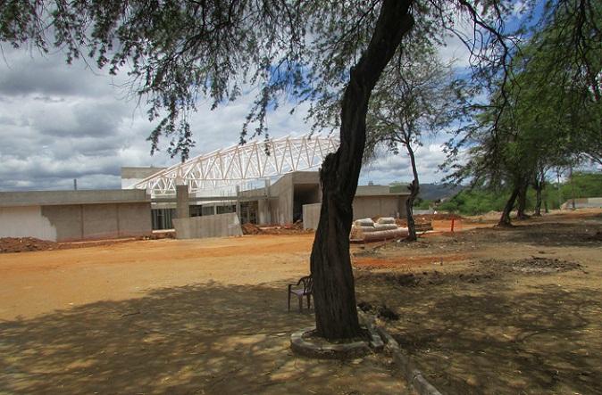 Prédio do SAC será construído ao lado da Policlínica em Jequié