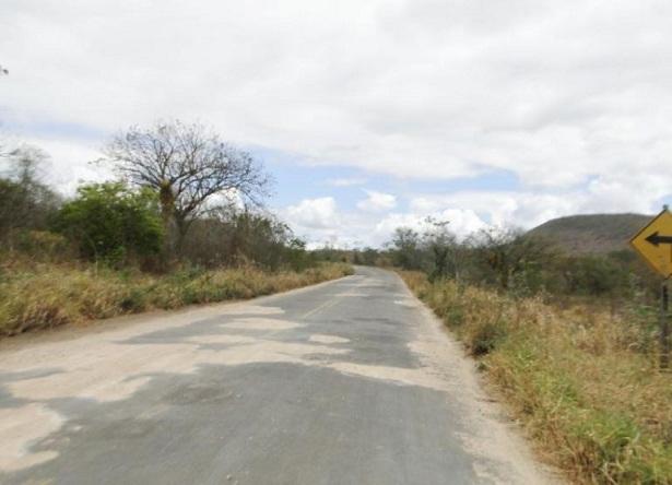 Governo autoriza início da recuperação da estrada de Lafaiete Coutinho