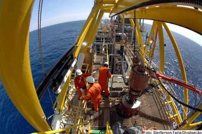 Petrobras passou a ser a empresa de petróleo mais endividada do mundo
