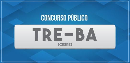Resultado de imagem para TRE-BA ABRE NESTA QUINTA INSCRIÇÕES PARA CONCURSO COM SALÁRIOS DE ATÉ R$ 10 MIL