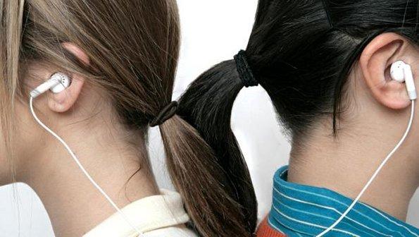 Fones de ouvido podem transmitir muitas doenças, revela estudo
