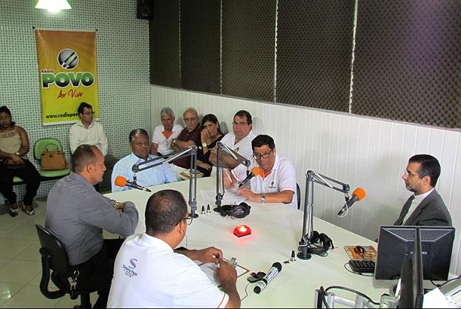 Inauguração oficial da Radio Povo FM repercute em Jequié e municípios da região