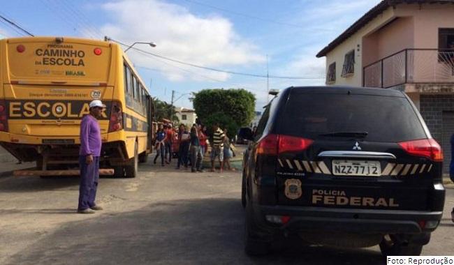 MPF divulga balanço de atos de corrupção sob investigação na Bahia