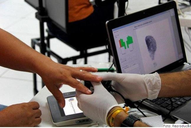 TRE-BA diz que não vai prorrogar recadastramento biométrico
