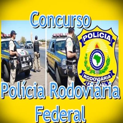 Edital do concurso da Polícia Rodoviária Federal já está ...